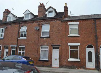 Thumbnail 4 bed terraced house for sale in Waterloo Street, Leek