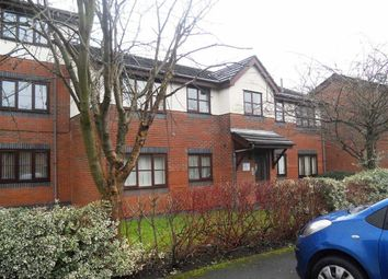 Thumbnail 1 bedroom flat for sale in Longford Place, Victoria Park, Manchester