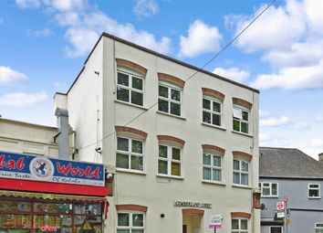 Thumbnail 1 bed flat for sale in Kings Parage, Wrythe Lane, Carshalton, Surrey