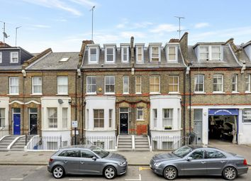 Thumbnail 2 bed flat for sale in Upcerne Road, London