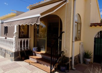 Thumbnail 2 bed detached bungalow for sale in La Marina, 03194 Elche, Alicante, Spain