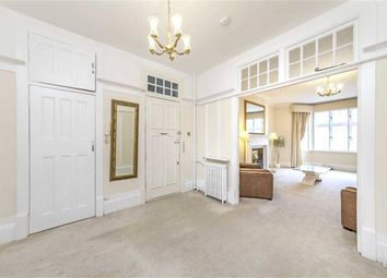 Thumbnail 2 bed flat to rent in Clifton Court, Northwick Terrace, St John's Wood, London
