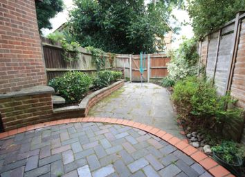 Thumbnail 2 bed terraced house to rent in Swann Way, Broadbridge Heath, Horsham