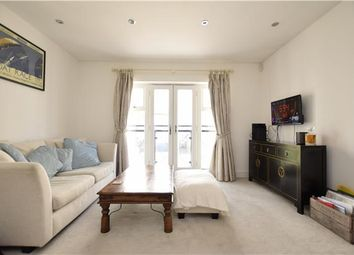 Thumbnail 2 bedroom maisonette to rent in Woodmill Close, Putney, London