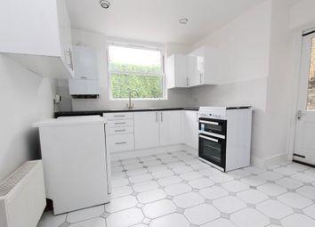Thumbnail 1 bedroom flat to rent in Scholefield Road, London