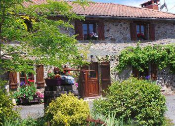 Thumbnail 5 bed property for sale in Pouméroux, 16310 Massignac, France