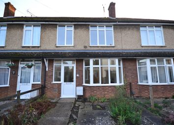 Thumbnail 3 bedroom terraced house to rent in West End, Ely