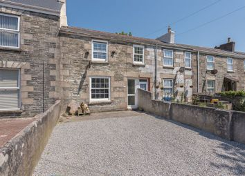Thumbnail 3 bed cottage for sale in Foundry Row, Redruth