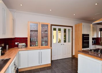 4 bed detached house for sale in Canterbury Road, Willesborough, Ashford, Kent TN24