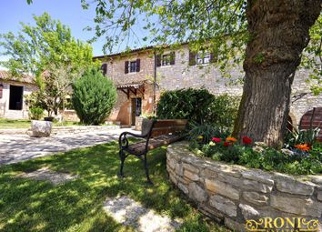 Thumbnail 5 bed villa for sale in Hr894, Žminj, Croatia