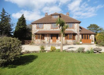 Thumbnail 5 bedroom detached house for sale in Charmouth Road, Raymonds Hill, Near Axminster