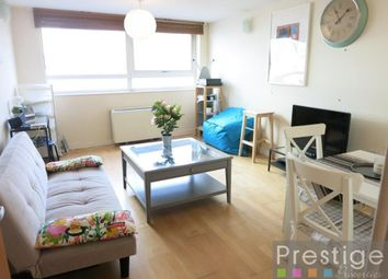Thumbnail 1 bed flat to rent in Gresham Place, London