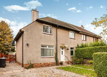 Thumbnail 3 bedroom semi-detached house for sale in Forres Avenue, Dundee