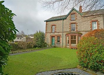 Thumbnail 6 bed terraced house for sale in Church Walk, Ulverston, Cumbria