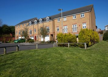 Thumbnail 4 bed town house for sale in Broadwell Drive, Shipley