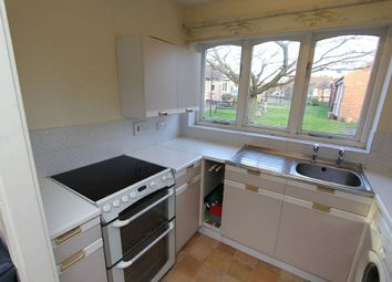 Thumbnail 1 bed property for sale in Sheraton Close, Northampton, Northamptonshire