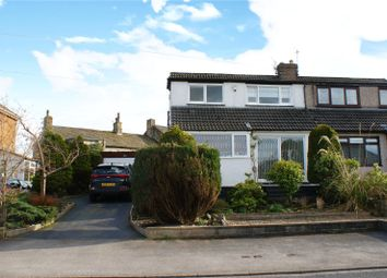 3 bed semi-detached house for sale in Westburn Crescent, Keighley BD22