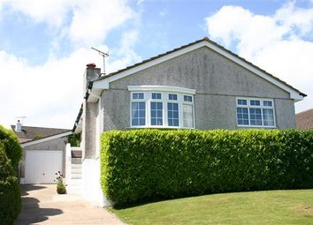 Thumbnail 3 bed bungalow for sale in 4 Poplar Close, Birchill, Onchan
