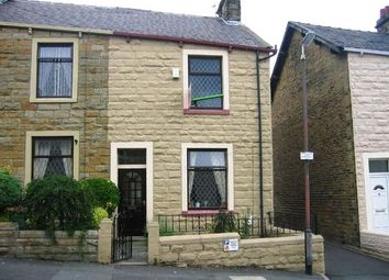 2 bed end terrace house to rent in Lawrence Street, Padiham, Burnley, Lancashire BB12