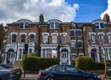 Thumbnail 1 bed flat to rent in Queen Elizabeths Walk, London