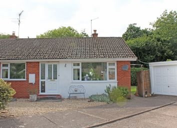 Thumbnail 2 bed bungalow for sale in Brook Meadow, Newton Poppleford, Sidmouth