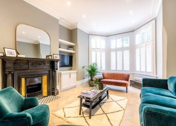 4 bed terraced house for sale in Heber Road, Willesden Green, London NW2