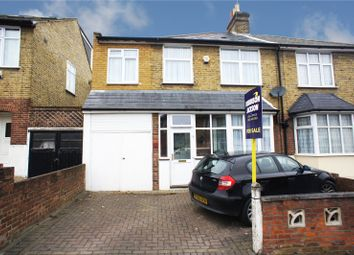 Thumbnail 5 bed semi-detached house for sale in Bullbanks Road, Belvedere, Kent