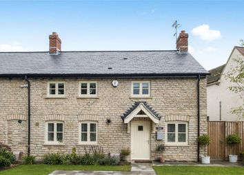 Thumbnail 3 bed cottage to rent in Ham Lane, Aston, Bampton