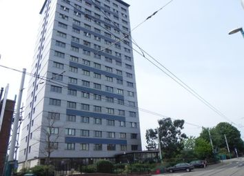 Thumbnail 1 bed flat for sale in High Point, Noel Street, Hyson Green, Nottingham