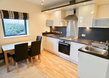 2 bed flat for sale in Annie Smith Way, Birkby, Huddersfield HD2