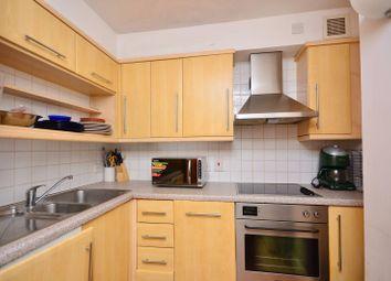 Thumbnail 2 bedroom flat to rent in Belvedere Road, Waterloo