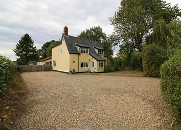 4 bed cottage for sale in Hales Street, Tivetshall St. Margaret, Norwich NR15