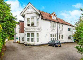 Thumbnail 1 bed flat for sale in Wollstonecraft Road, Boscombe Manor, Bournemouth