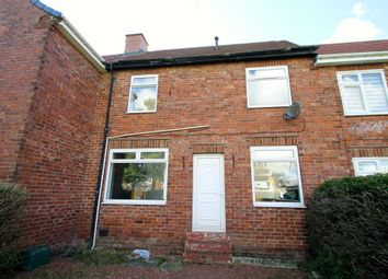 Thumbnail 2 bed terraced house to rent in Primrose Gardens, Ouston, Chester Le Street