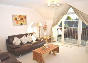 Thumbnail 2 bedroom flat to rent in St Devenicks Crescent, Cults, Aberdeen