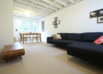 Thumbnail 1 bedroom maisonette to rent in Lockhart Close, Mackenzie Road, Islington