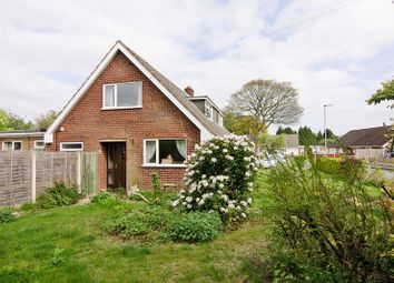 Thumbnail 3 bed semi-detached house for sale in Stag Crescent, Norton Canes, Cannock