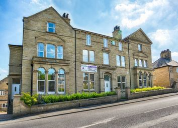 Thumbnail 1 bed flat to rent in Emm Lane, Bradford