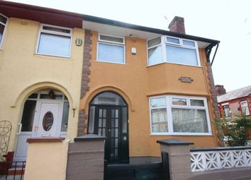 Thumbnail 3 bed semi-detached house for sale in Northgate Road, Stoneycroft, Liverpool