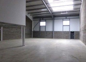 Thumbnail Light industrial for sale in Campbellís Meadow Business Park, Trade Counter Units, Hardwick Road, King's Lynn