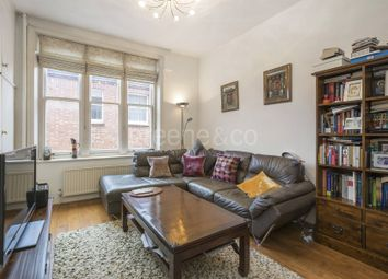 Thumbnail 3 bedroom flat to rent in Avenue Mansions, Finchley Road, West Hampstead, London