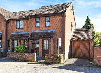 Thumbnail 2 bed end terrace house for sale in St Thomas Road, Spalding
