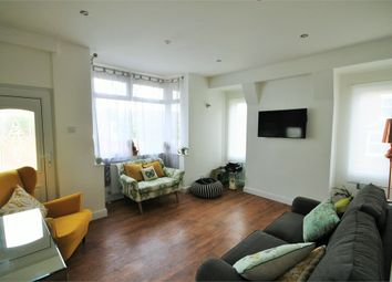 Thumbnail 2 bed semi-detached house for sale in Baums Lane, Mansfield, Nottinghamshire