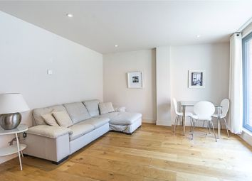 Thumbnail 1 bedroom flat for sale in Willow Place, London