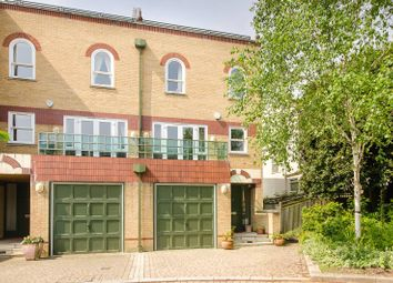 Thumbnail 5 bed end terrace house to rent in St Edmunds Square, Barnes