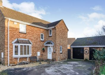 4 bed detached house for sale in Lakeside, Irthlingborough, Wellingborough NN9