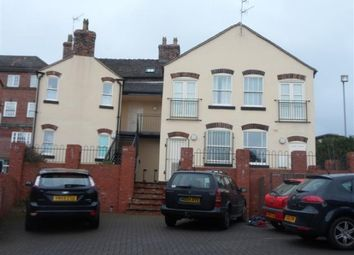 Thumbnail 1 bed flat to rent in Nile Street, Burslem, Stoke-On-Trent
