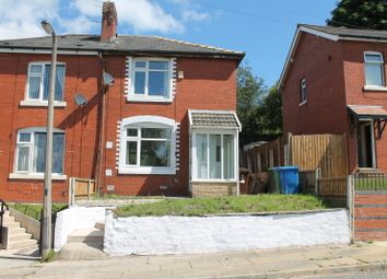 Thumbnail 3 bedroom semi-detached house to rent in Bullfinch Drive, Bury