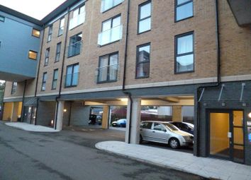 Thumbnail 2 bed triplex to rent in Station Road, Strood, Rochester