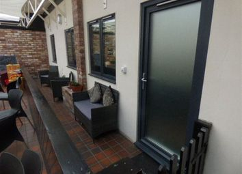 Thumbnail 2 bedroom flat to rent in Bewell Street, Hereford